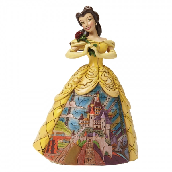 New Princess Disney Traditions From Jim Shore