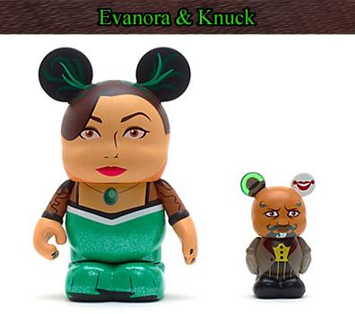 Evanora Diskingdom Com Disney Marvel Star Wars