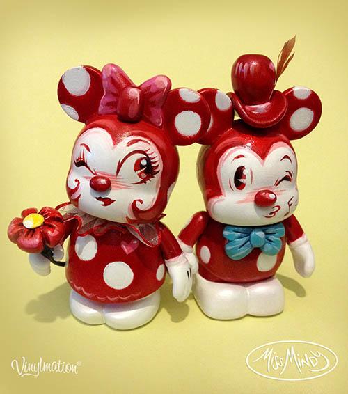 February 2015 Merchandise Events at the Disneyland Resort