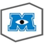 MU playset logo