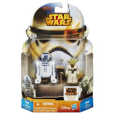 New Star Wars Action Figures Coming Soon