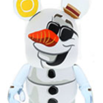 Olaf - LE2500 Variant
