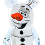 Olaf - LE2500