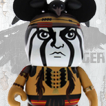 Tonto - Lone Ranger Twin Pack