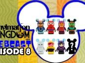 Vinylmation Kingdom Webcast #8 – Big Hero 6, Gravity Falls Variant & Much More