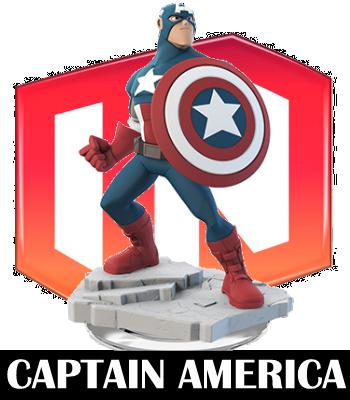 Disney Infinity 2 0 Avengers Figures Diskingdom Com
