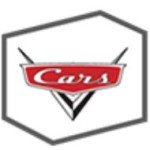 cars playset logo