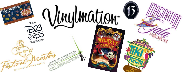 Event Vinylmations Diskingdom Com Disney Marvel