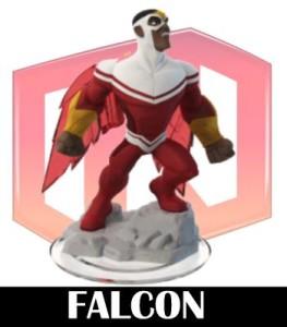 falcon disney infinity