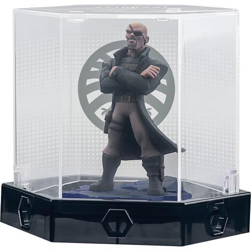 Infinity 2.0 Nick Fury Collectors Edition Coming Soon