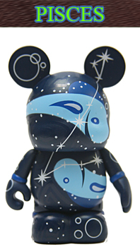 Astrology Vinylmations Diskingdom Com Disney Theme