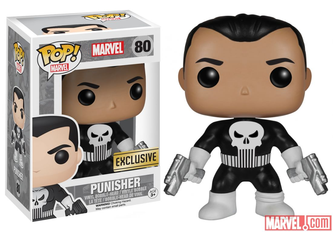 Four Exclusive Marvel Pop Vinyls Coming To Walgreens | | DisKingdom ...