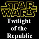 star wars twlight of the republic