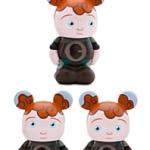 Triplets - Brave
