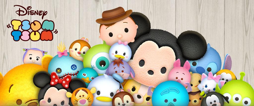 Disney Tsum Tsum Para Colorear Buzz Lightyear: Tsum Tsum Vault - Toy Story
