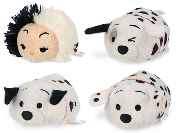 Best Places To Find Disney Tsum Tsum At Disney Parks