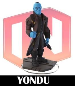 yondu disney infinity