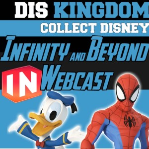 DK INFINITY ITUNES COVER