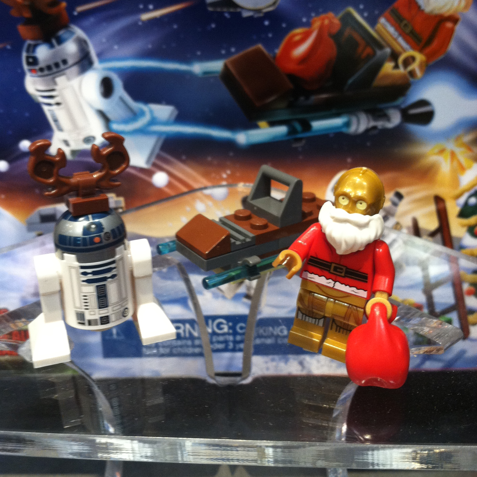 Toy Fair '15: Lego