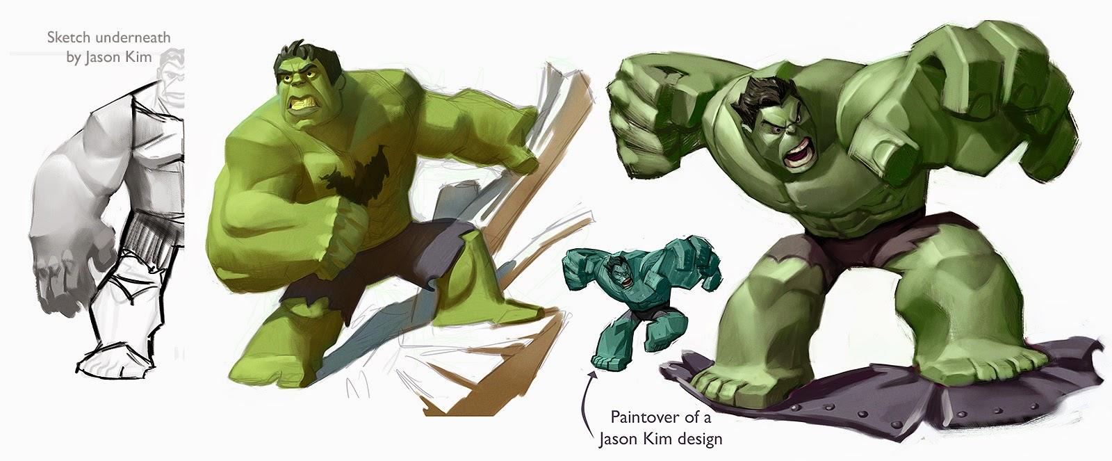 SamNielson_Infinity_Hulk_1