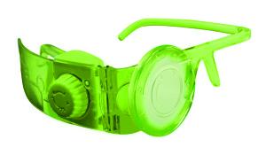 Spectral Eyewear