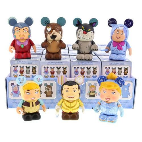 Cinderella Vinylmation Coming To Disneyland Amp Walt Disney