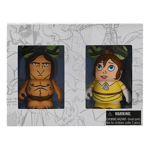 Vinylmation-Tarzan-and-Jane