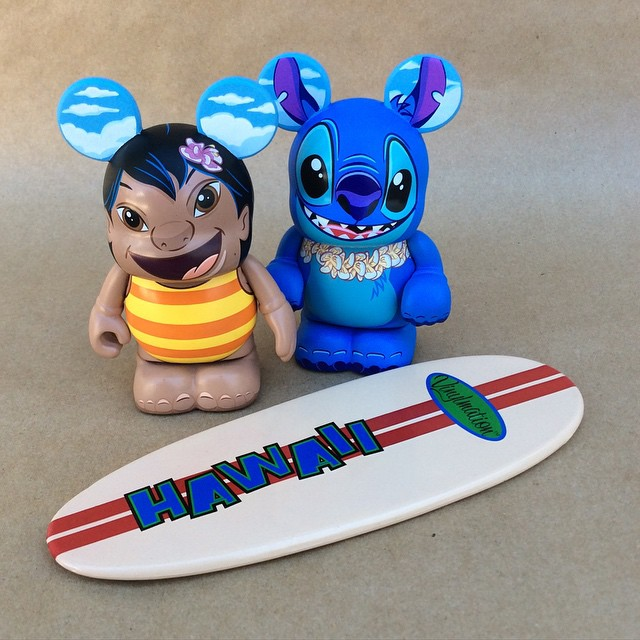 hawaii lilo stitch 2