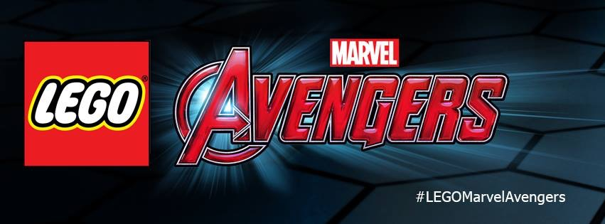 LEGO Marvel Avengers Video Game Coming Soon
