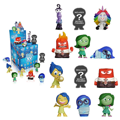 inside out mystery minis