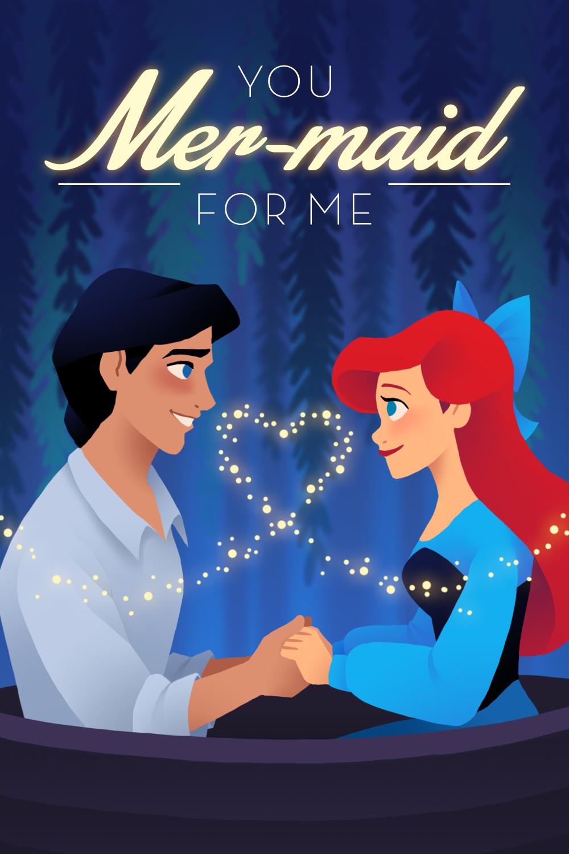 Disney Valentine S Day Cards From Oh My Disney Diskingdom Com