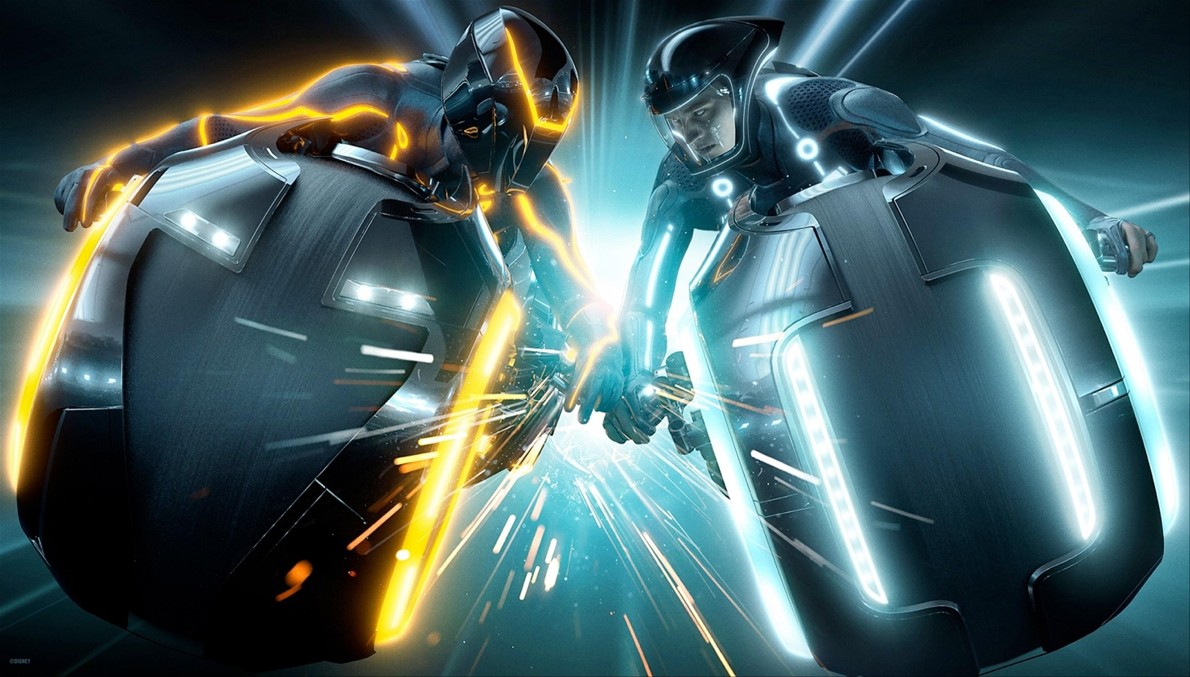 Could More Tron Be Coming To Disney Infinity?