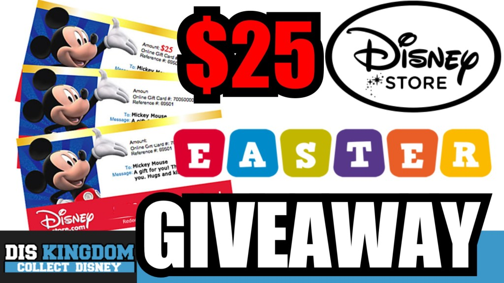 $25 easter giveaway