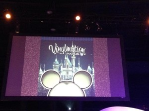 60th anniversary vinylmation imagination gala preview