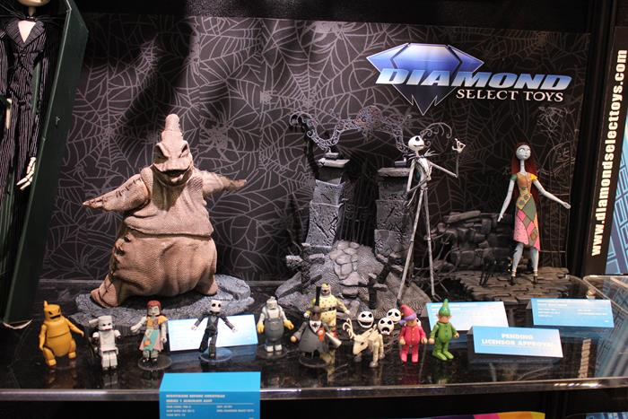 Toy Fair '15: Diamond Select Toys — DISKINGDOM.com | Disney Theme ...