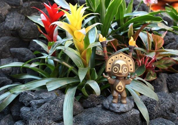 Preview of New Merchandise Coming to Disney's Polynesian Village Resort at Walt Disney World Resort