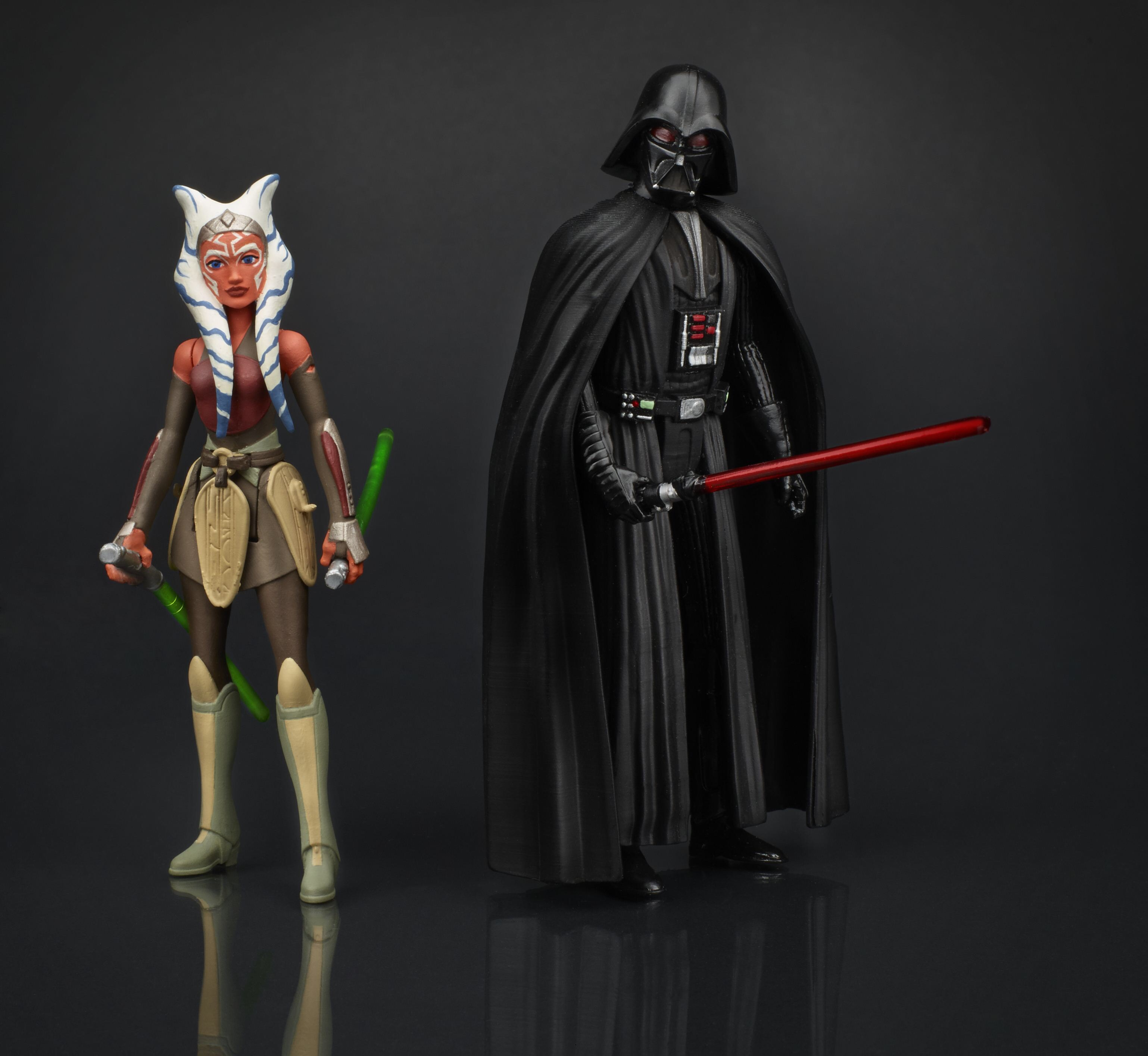 New Star Wars Rebels Figures Coming In April