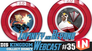 infinity webcast 35