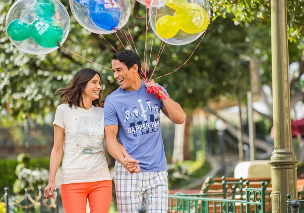 Unique Shirts Coming to Disney Parks Online Store for a Limited Time in March 2015