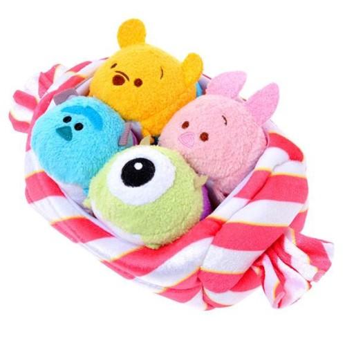 tsum tsum candy 3