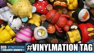 vinylmation tag