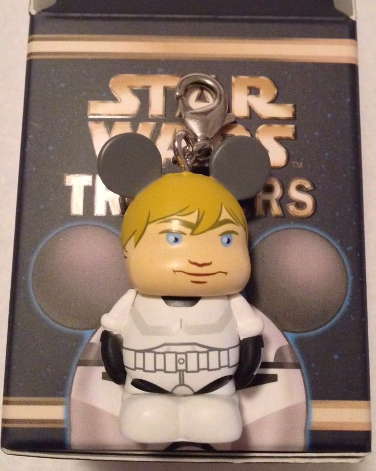 Star Wars Trooper Variant Vinylmation Discovered