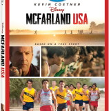 McFarland, USA Coming To Home Video On June 2nd