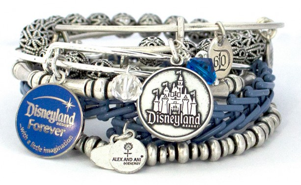 Charming Additions to the ALEX AND ANI Disney Collection