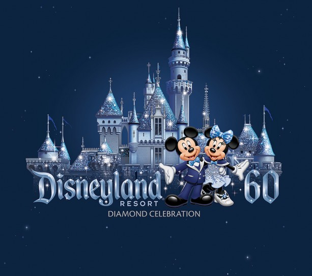 Behind-the-Scenes Look at the Disneyland Resort Diamond Celebration HARVEYS Collection