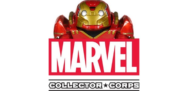Amazing Teaser Trailer for The Hulkbuster and The Collector Corps Subscription Box