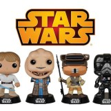 New Star Wars Pop Vinyls Coming In July- UPDATED Pre-Order Now!
