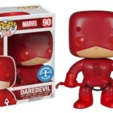 Daredevil and Star Wars Preorders at Forbidden Planet International