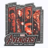 Avengers Pin Out This Week At Walt Disney World
