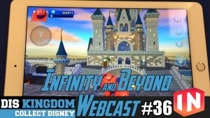 infinity webcast 36